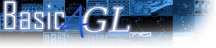Visit the Basic4GL Website!